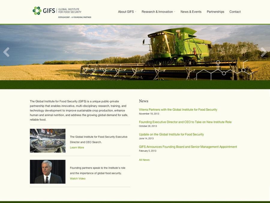 GIFS Website