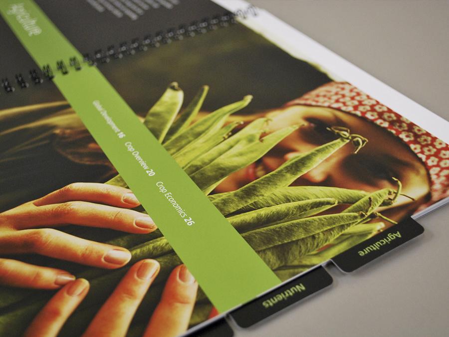 PotashCorp Overview Book / Website